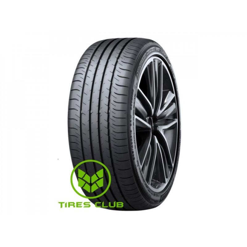 Шины Dunlop SP Sport MAXX 050 в Запорожье
