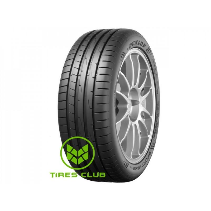 Шины Dunlop SP Sport Maxx RT2 в Запорожье