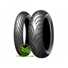 Dunlop Sportmax Roadsmart 3 190/50 ZR17 73W