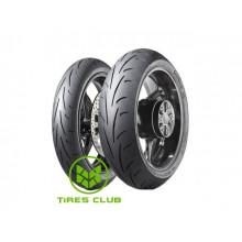 Dunlop Sportmax Sportsmart 180/55 ZR17 73W