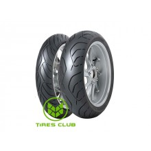 Dunlop Sportmax Sportsmart 3 190/55 ZR17 75W