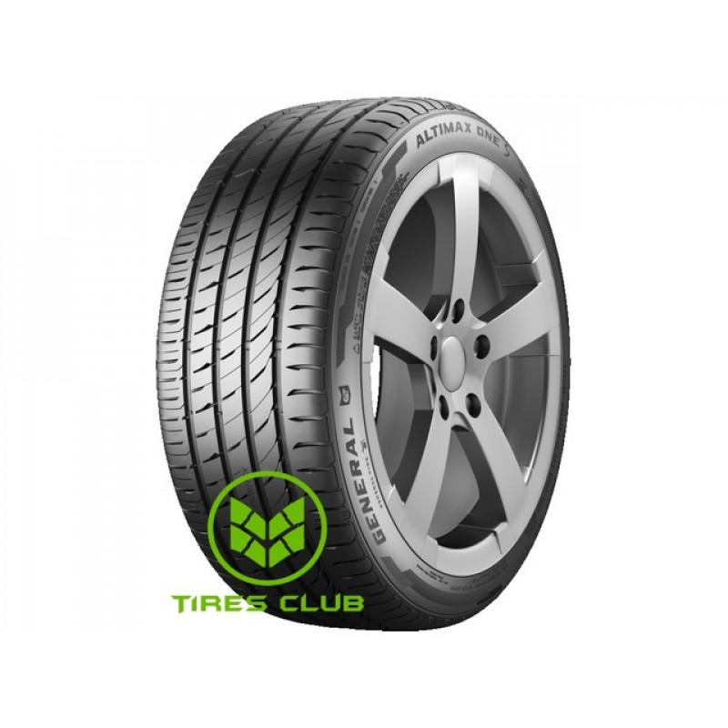 Шины General Tire Altimax One S в Запорожье