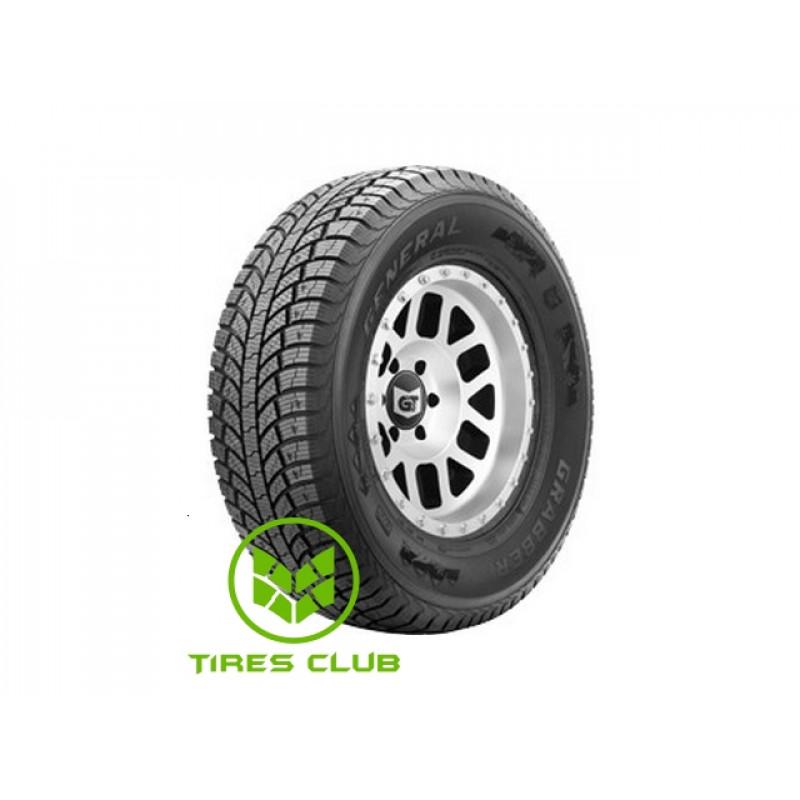 Шины General Tire Grabber Arctic в Запорожье