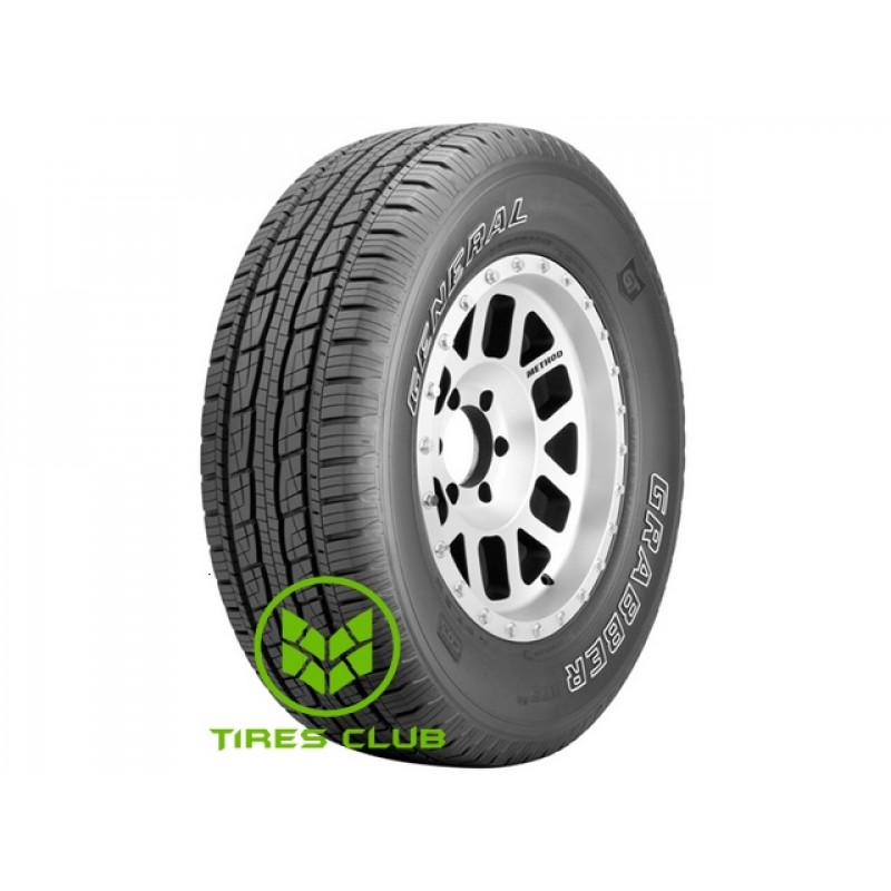 Шины General Tire Grabber HTS 60 в Запорожье