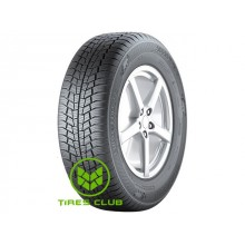 Gislaved Euro Frost 6 165/70 R14 81T