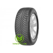 Goodyear Vector 4 Seasons G2 235/45 ZR17 97Y XL