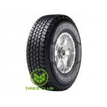 Goodyear Wrangler All-Terrain Adventure Kevlar 245/70 R16 111/109T