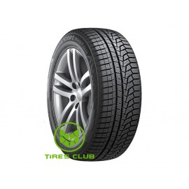 Hankook Winter I*Cept Evo 2 W320 275/45 R21 110V XL