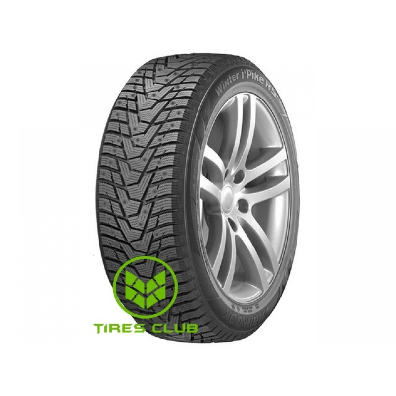 Шины Hankook Winter i*Pike RS2 W429 235/55 R17 103T XL в Запорожье