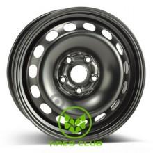 ALST (KFZ) 9490 Audi 6x16 5x112 ET40 DIA57,1 (black)