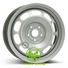 ALST (KFZ) 9987 Toyota 6,5x17 5x114,3 ET39 DIA60,1 (silver)