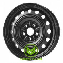Кременчуг Nissan Tiida 5,5x15 4x114,3 ET40 DIA67,1 (black)