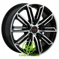 TY550 Concept