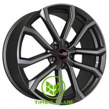 Legeartis V515 Concept 8x19 5x108 ET55 DIA63,4 (MGMF)