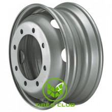 Lemmerz Steel Wheel 6,5x16 5x120 ET20 DIA72,6 (black)