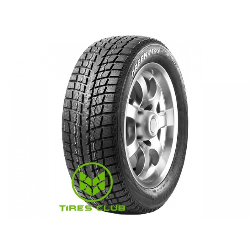 Ice I-15 GreenMax Winter SUV