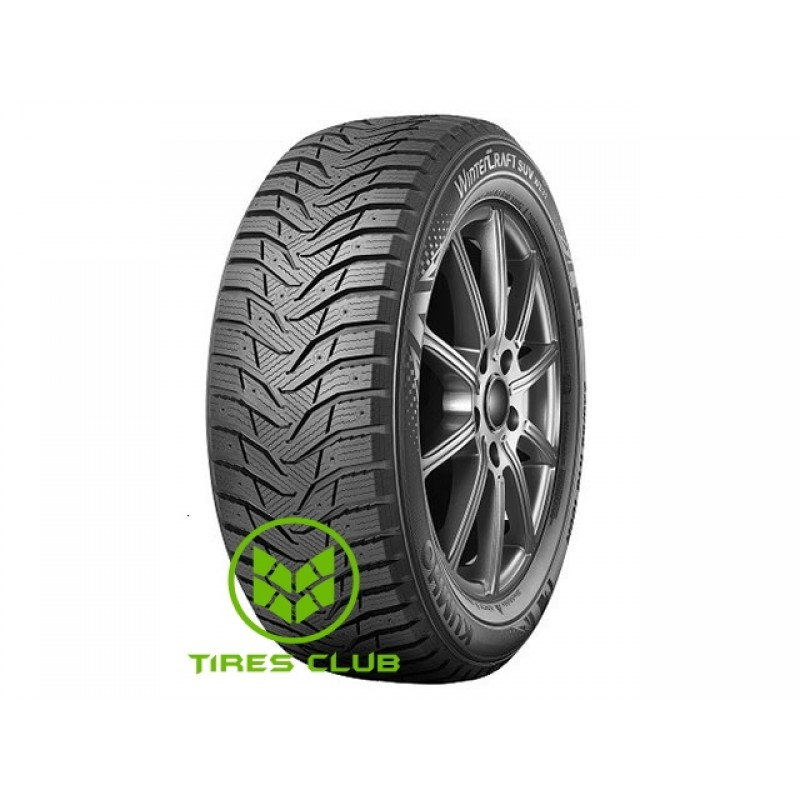 Шины Marshal WinterCraft SUV Ice WS-31 в Запорожье
