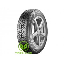 Matador MP-62 All Weather Evo 205/55 R16 94V XL
