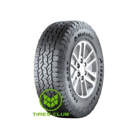 Matador MP-72 Izzarda A/T 2 245/70 R16 111H XL