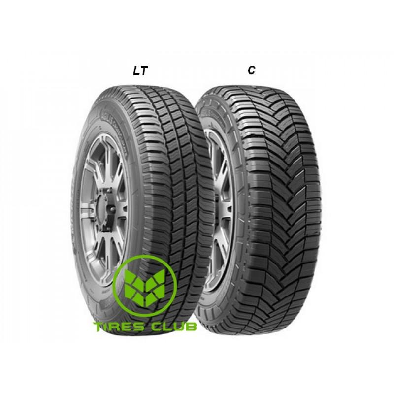 Michelin Agilis CrossClimate 215/75 R16C 113/111R