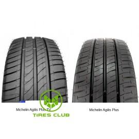 Michelin Agilis Plus 205/70 R15C 106/104R