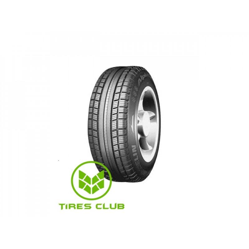 Шины Michelin Alpin в Запорожье