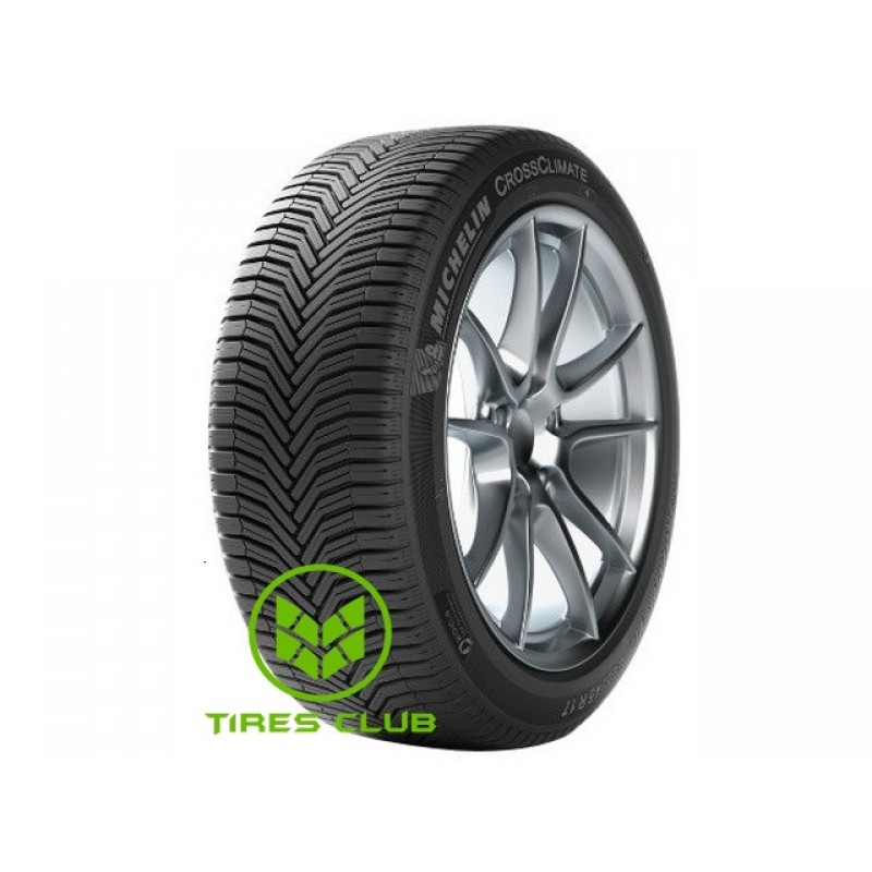 Шины Michelin CrossClimate Plus 215/60 R16 99V XL в Запорожье