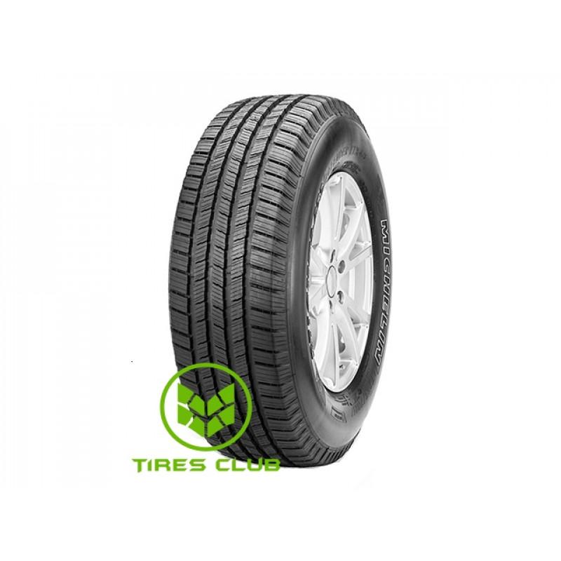 Шины Michelin Defender LTX M/S в Запорожье