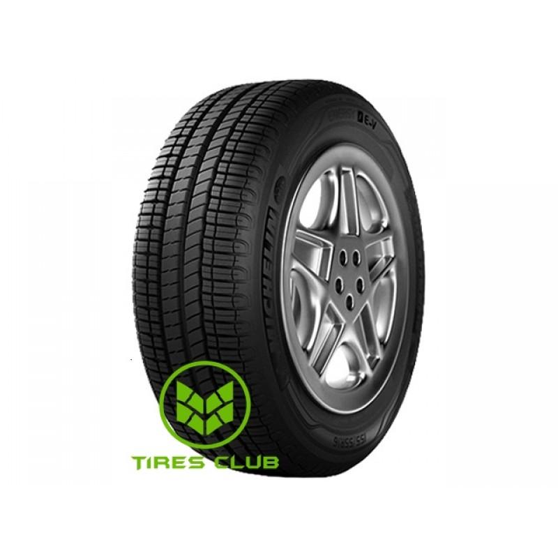 Шины Michelin Energy E-V в Запорожье
