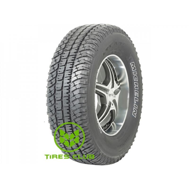 Шины Michelin LTX A/T2 в Запорожье