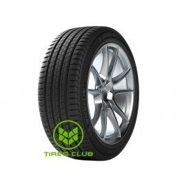 Michelin Latitude Sport 3 255/50 ZR19 107W XL