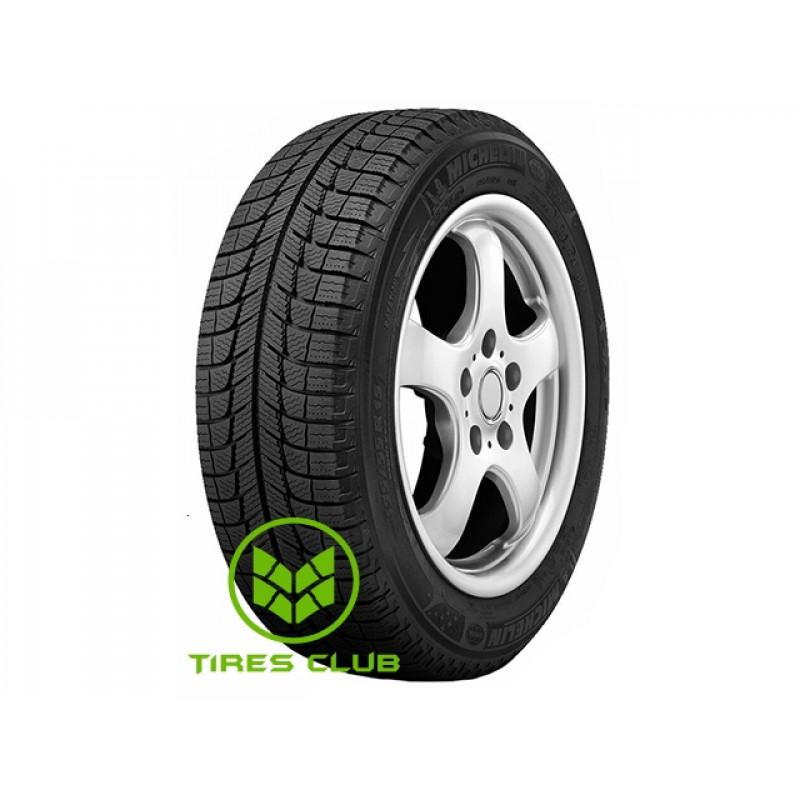 Шины Michelin Latitude X-Ice XI3 + в Запорожье