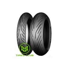 Michelin Pilot Power 3 190/55 ZR17 75W