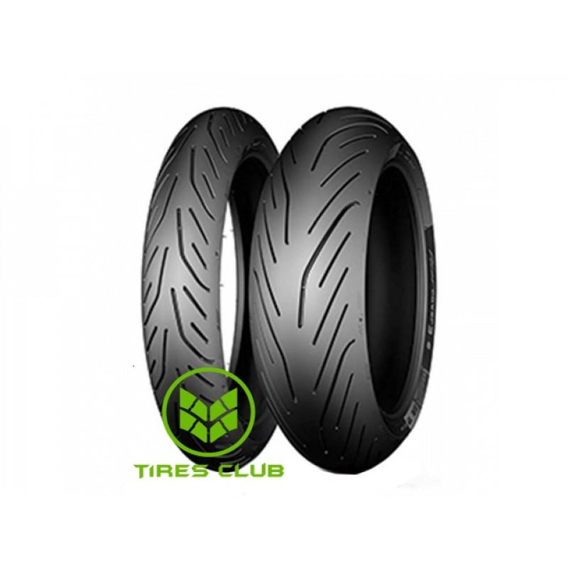 Шины Michelin Pilot Power 3 в Запорожье
