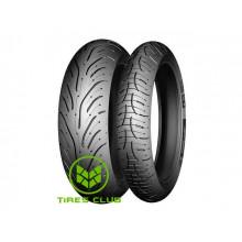 Michelin Pilot Road 4 GT 190/55 ZR17 75W