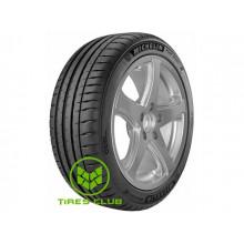 Michelin Pilot Sport 4 315/35 ZR20 110Y XL Acoustic N0