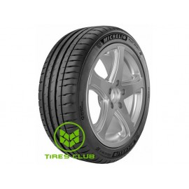 Michelin Pilot Sport 4 255/45 ZR19 104Y XL