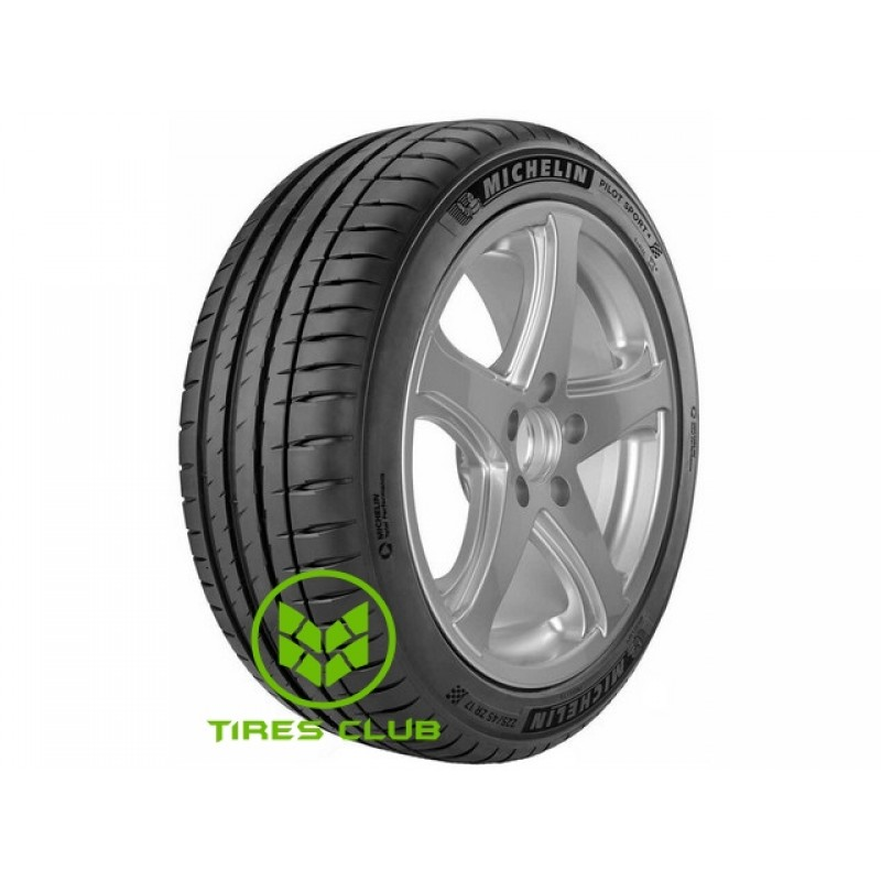 Шины Michelin Pilot Sport 4 в Запорожье