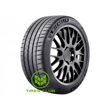 Michelin Pilot Sport 4 S 275/35 ZR19 100Y XL
