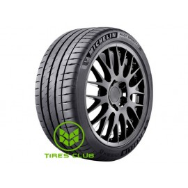 Michelin Pilot Sport 4 S 255/45 ZR20 105Y XL
