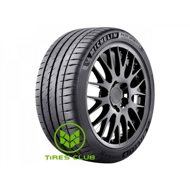 Шины Michelin Pilot Sport 4 S в Запорожье
