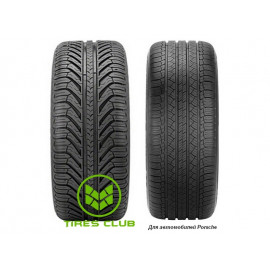 Michelin Pilot Sport A/S Plus 275/35 ZR19 96Y