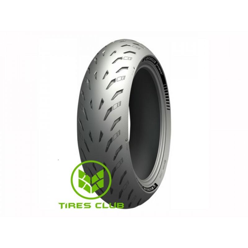 Шины Michelin Power 5 в Запорожье