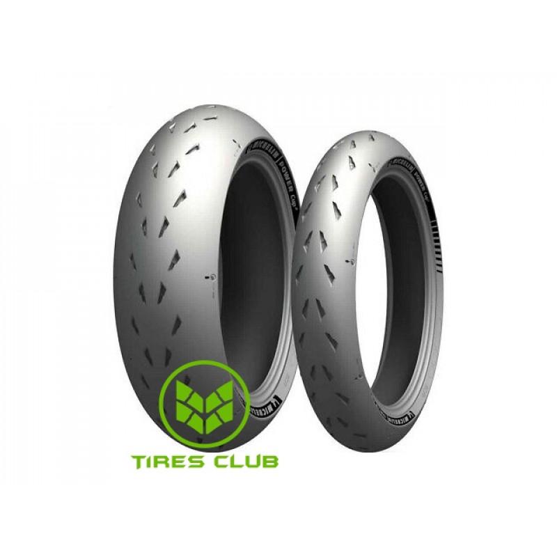 Шины Michelin Power Cup 2 в Запорожье