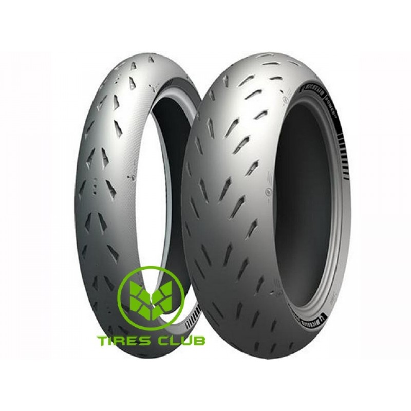 Шины Michelin Power GP в Запорожье