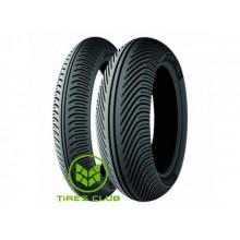 Michelin Power Supermoto Rain 160/60 ZR17 69W