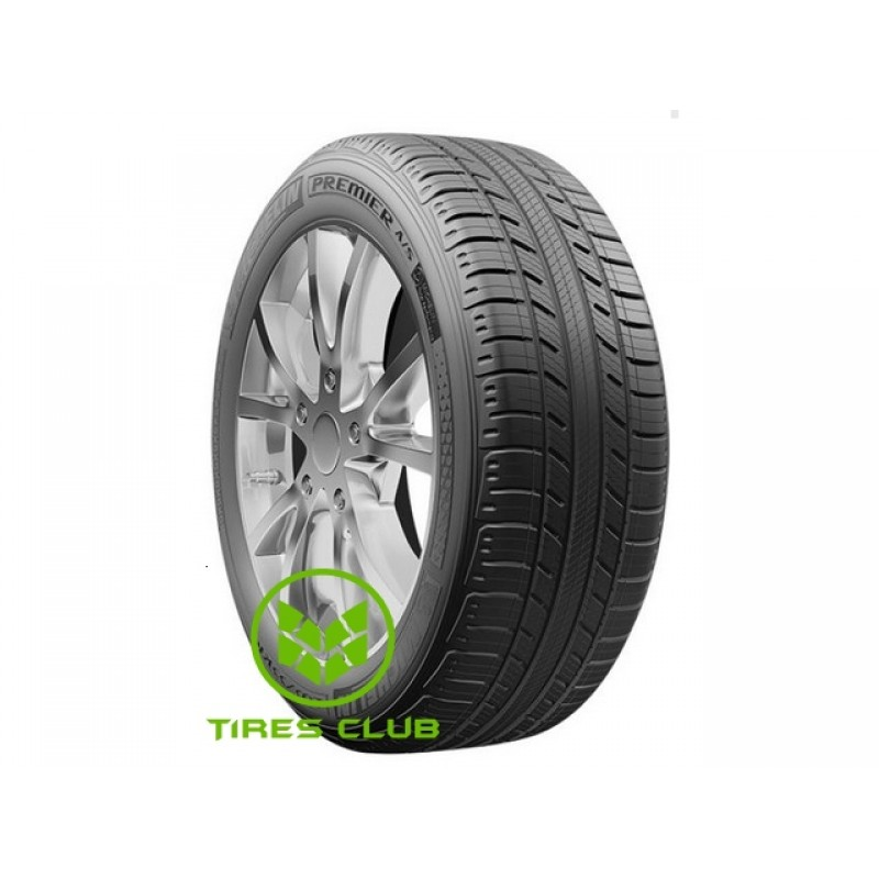 Шины Michelin Premier A/S 205/65 R15 94H в Запорожье