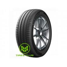 Michelin Primacy 4 215/45 ZR17 87W