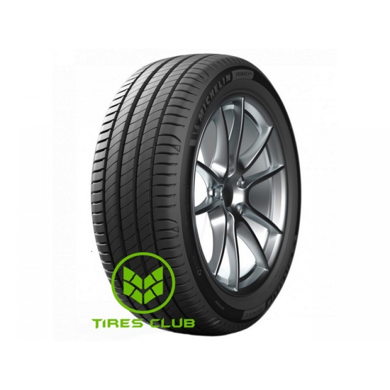 Шины Michelin Primacy 4 195/55 R16 87H в Запорожье
