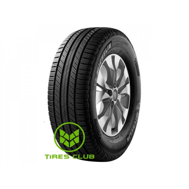 Шины Michelin Primacy SUV в Запорожье
